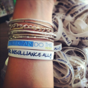 Insulliance band